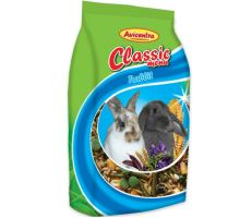 Avicentra Classic menu králik 20kg