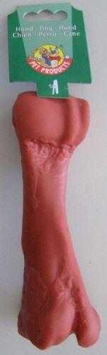 Údená kosť hovädzie 15 cm