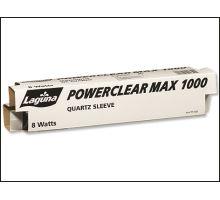 Náhradné trubice kremíková LAGUNA PC Max 1000 1ks