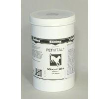 Canina Petvital Mineral tabs 500 tbl