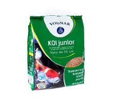Krmivo pre ryby KOI Junior 4kg