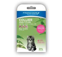 Francodex Obojok repelentný mačiatko