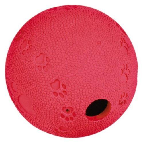 Labyrint-Snacky lopta na pamlsky tvrdá guma TRIXIE 7cm