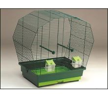 Klietka RASCO K6 tmavo zelená 1ks
