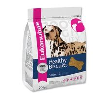 Eukanuba Dog Biscuit Mature All Breeds 200g