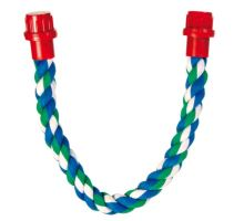 Hojdačka bavlnené lano 66cm / 18mm TRIXIE