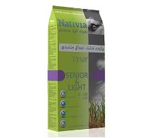 Nativite Dog Senior & Light 15kg