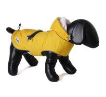 Doodlebone pláštenka, Mac-in-a-pack, žltá