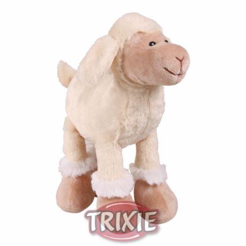 Plyšová ovečka so zvukom 30 cm