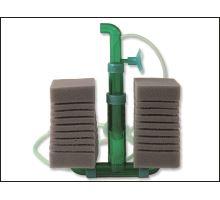 Filter molitanový dvojramenný 1ks