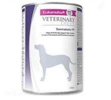 Eukanuba VD Dog Dermatosis FP 2 balenia 12kg