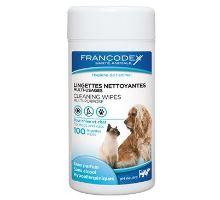 Francodex Obrúsky viacúčelové pes, mačka 100ks