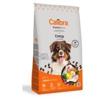 Calibra Dog Premium Line Energy 2 balenia 12kg