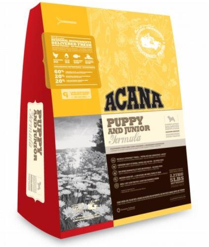 Acana Heritage Puppy Junior 17kg