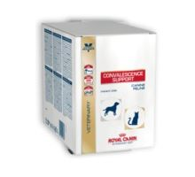 Royal Canin VD Instant Canine, Feline Convalescence Support 435g (10x50g)