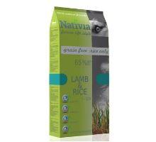 Nativite Dog Adult Lamb & Rice 15kg