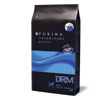 Purina VD Canine DRM Derm Formula 3kg