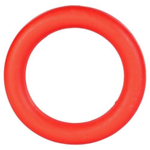 Krúžok plný, tvrdá guma 15cm
