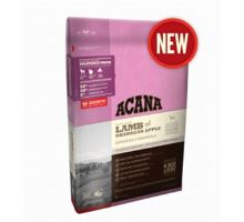 Acana Dog Lamb&Okanagan Apple 18kg