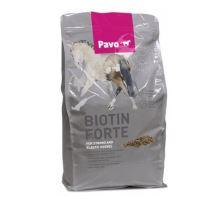 PAVO Biotín Forte 3kg