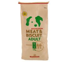 Magnusson Meat&Biscuit Adult 2 balenia 14kg