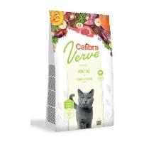 Calibra Cat Verve GF Adult Lamb&Venison 8+ 750g
