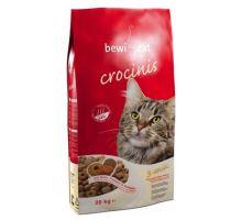 Bewi Cat Crosinis 3-Mix 20kg