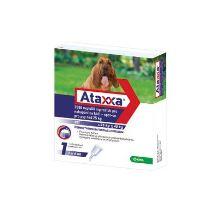 Ataxx Spot-on Dog XL 2000mg / 400mg 1x4ml