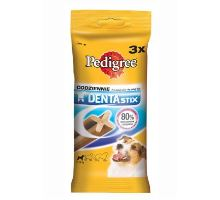 Pedigree Pochúťka Denta Stix Small 3ks 45g