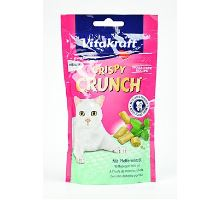 Vitakraft Cat pochúťka Crispy Crunch dental 60g