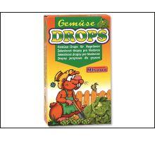 Drops zeleninový 75g