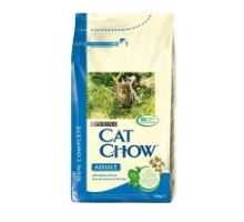 Purina Cat Chow Adult - losos 1,5 kg