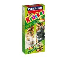 Vitakraft králiček Kräcker Vegetable 2ks