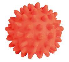Latexový ježatý loptička so zvukom TRIXIE 6 cm