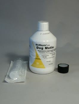 Bio-Weyxin 416 Dog MOTI 500ml