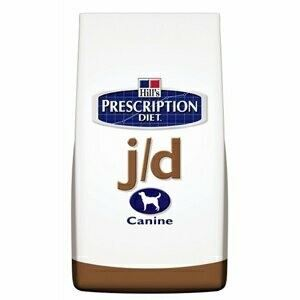 Hill 's Canine J / D Dry 12kg