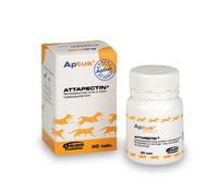 Aptus Attapectin 30 tbl
