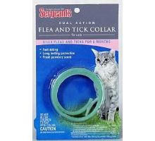 Sergeant 's Dual Action Flea and Tick Collar 32cm