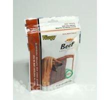 Wanpy Dog pochúťka Jerky Soft Beef Fillet 100g