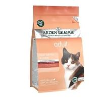 Arden Grange Adult Cat with fresh Salmon & Potato 2 balenia 8kg