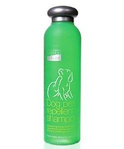Greenfields šampón dog Aloa Vera shampoo 200 ml