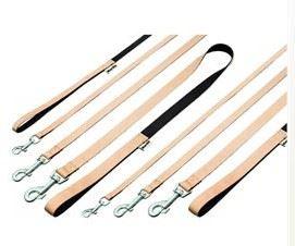 Vodítko Bamboo Balance béžovej 100/25 KARLIE