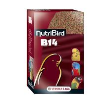 Versele-LAGA Krmivo pre papagáje NutriBird B14 extrudát 800g