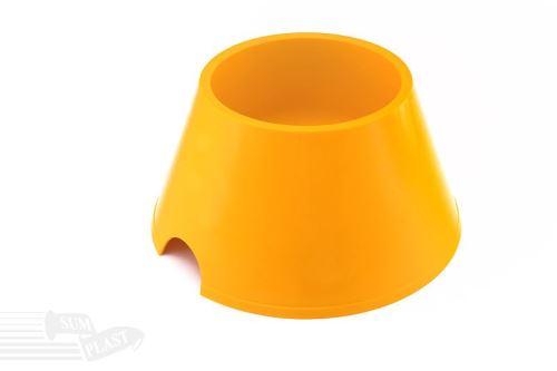Miska KOKR SUM PLAST 20,5 cm/0,63 L
