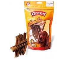 GRAND Sušená Mňamka črievka-špagety 60g