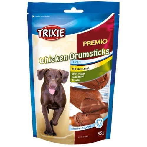 Premio CHICKEN DRUMSTICKS Light-kuracie klátiky-kalc.kost 95g