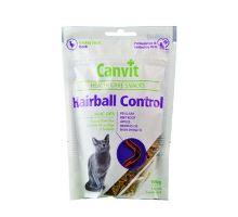 Canvit Snacks CAT Hairball Control 100g