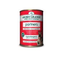 Arden Grange Partners fresh Chicken, Rice & Vegetables 24 x 395g