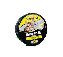 Gimpet mačka Guličky syrové Kase-Rollis 400ks
