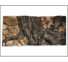 Pozadie AQUA EXCELENT Amazonia 80 x 40 cm 1ks